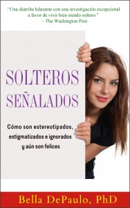 Solteros_sealados, Singled Out in Spanish